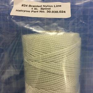 Halcyon Caveline 2mm Spool