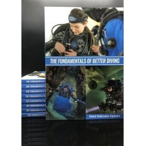 The Fundamentals of better diving (Deutsch)