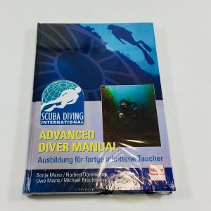 SDI - Advanced Diver Manual