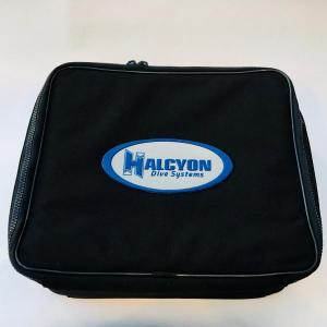 Halcyon Traveler Regulator Bag / Atemreglertasche