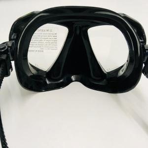 Scuba Force - Aquabionic Maske