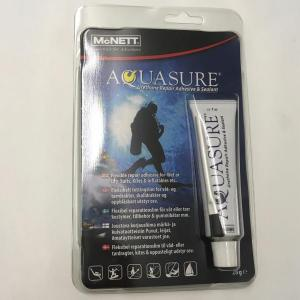 McNett Aquasure +FD 28 g / 2 x 7g /   Repair Adhesive