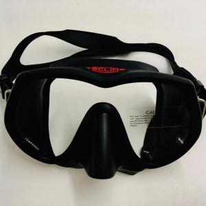 Tecline Superview Frameless Maske